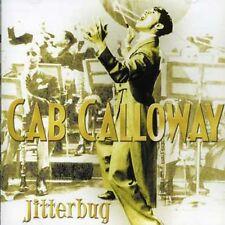 Cab Calloway - Jitterbug [New CD]