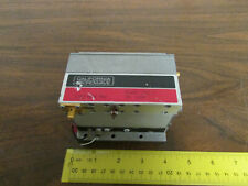 California Microwave PE84P-129(-) Oscillator Adjustable Set At 8190 MHz RF SMA