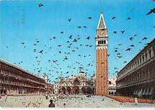 BT1725 venezia piazza s marco volo di colombi  italy