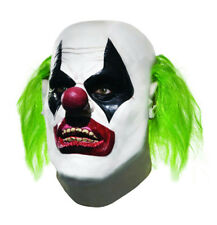 Batman Arkham City Henchman Scary Clown Adult Mask