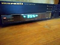 Marantz  Stereo Tuner Modell ST- 35