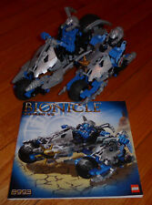 Lego - Bionicle - Kaxium V3 - #8993 - Complete - Retired