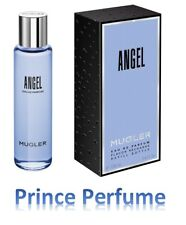 THIERRY MUGLER ANGEL EDP REFILL BOTTLE - 100 ml