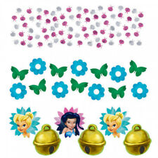 TINKER BELL Confetti Value Pack Birthday Decorations Party Supplies