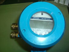 KROHNE IFC 090 F D S....... ALTOMETER.......... A98 16707 110 VAC. NEW NOT BOXED