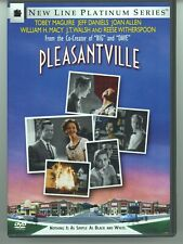 Pleasantville (Dvd, 1999) Like New Nominated for 3 Oscars