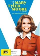 The Mary Tyler Moore Show : Season 7 (DVD, 2015, 3-Disc Set)