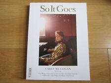 So It Goes Magazine Carey Mulligan By Tom Craig,New