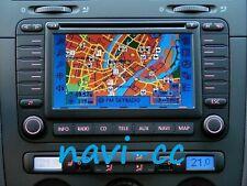 VW (Volkswagen Navigation RN S2) MFD (CD Germany) (Blaupunkt DX) = FINAL UPDATE