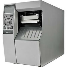 Zebra Label Printer Monochrome Direct / Thermal Transfer P/N: ZT51042-T110000Z