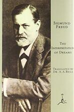 The Interpretation of Dreams by A. A. Brill, Sigmund Freud (Hardback, 1997)