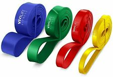 Pull up Bands Resistance Bands Set -  Stretch Bands for Exercise Long...