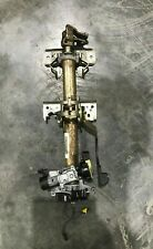 2003-2005 Dodge Neon SRT4 2.4L Steering Column With Clock spring  OEM