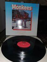 The Monkees – The Best Of: Vinyl LP. Music For Pleasure MFP 50499. UK,1981.