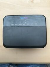 D-Link DSL 3680 Talk Talk Router