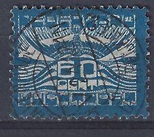 Luchtpost 3 TOP CANCEL 'sGRAVENHAGE DE LARIJEKADE 2 Nederland airmail 1931