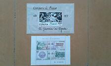 Nuevo - LOTE DE 2  SELLOS ESPAÑA AÑO 1981  - Item For Colecctors