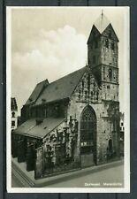 Ansichtskarte Dortmund Marienkirche - 03122