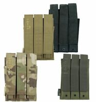 Viper Tactical MP5 Triple Mag Pouch Modular System MOLLE HK MPG BT Airsoft Army