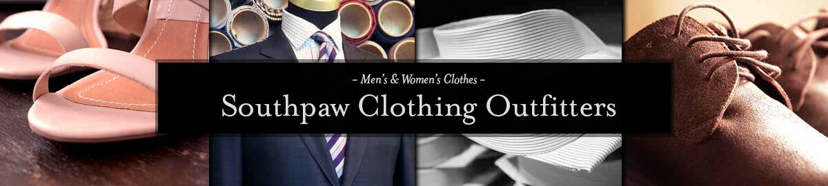 Southpaw Clothing Outfitters