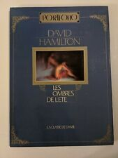 David Hamilton French Photography Les Ombres de L'ete Shadows of Summer Prints
