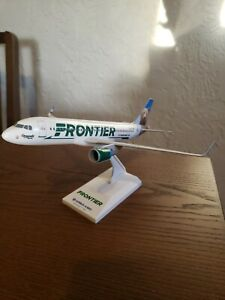 Skymarks Frontier A320 1:150 Scale