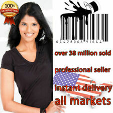 100 Upc Ean Codes Gs1 Issued Barcodes External Product Id Number