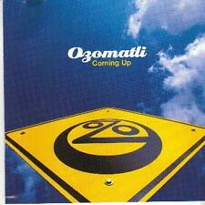JAZZ POP CD OZOMATLI COMING UP NEW