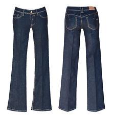 Daysie Denim Jeans ° w28-gr. 36 DENIM JEANS Bootcut Top