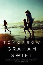 NEW - Tomorrow by Swift, Graham