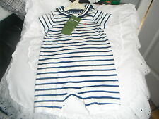rompersuit  2-4  months  new with tags   baby or reborn