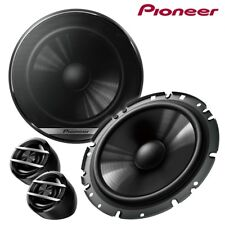 TS-G170C Pioneer 17cm 2-Way Components Car Door Shelf Car Speakers - 300w