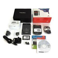 BlackBerry Bold 9000 Black 1GB (Vodafone) Smartphone 3G GPS WiFi 2MP Camera