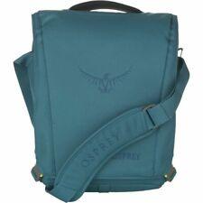 Osprey Packs Nano Port Daypack, Tenacious Teal, Office Bag, European Style, Hip