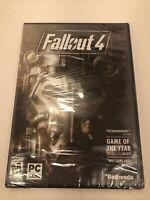 Fallout 4 Steam Game Key (PC) -- Region Free/Worldwide