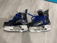 Bauer Supreme 190 Ice Hockey Skates 5.5 D