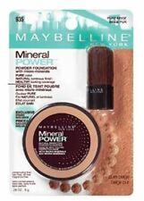 Maybelline New York Mineral Power Powder Foundation 935 Pure Beige