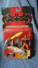 NOC (Light Wear) Batman & Robin Blade Blast Robin Rapid Deploy Vine Slicers Spea