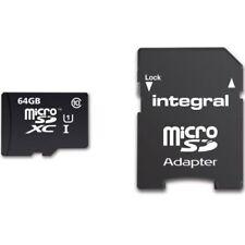 Cartes mémoire Samsung Galaxy Note microsdxc pour téléphone mobile et assistant personnel (PDA)