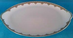 Gran Plato en Porcelana de Limoges De P.P Ref 302762955052