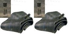 (TWO) 15 X 600 X 6 15X6X6 Premuim tire Inner Tube TR13 Rubber Valve  Free Ship