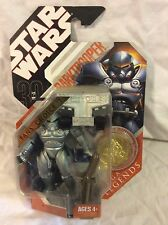 Star Wars 30th Anniversary Imperial Darktrooper Action Figure MoC MiP