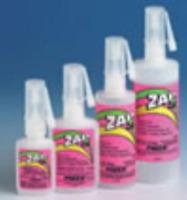 PT08 Zap CA Super Thin CA Superglue 1oz Bottle