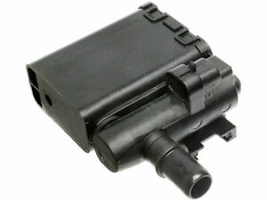 For 2003 GMC Sonoma Vapor Canister Vent Solenoid SMP 61376SC