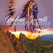 CD Indian Secrets Amerindian Natives