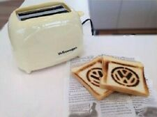 Volkswagen Toaster Ivory VW Benefits Interior collection From Japan