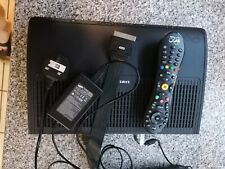 Samsung SMT-C7100 Virgin Media box, 500Gb  with remote, power adaptor DSP3012LE