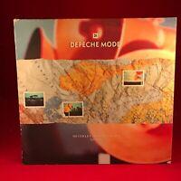 """DEPECHE MODE Never Let Me Down Again 1987 UK 12"""" vinyl single EXCELLENT CONDIT"""
