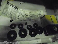 MG Magnette Sunbeam Alpine AUSTIN A50 A55 Ford Consul Weel Cylinder Kit SP2034