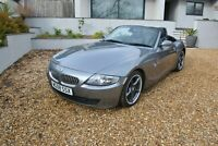 2008 BMW Z4 3.0 SI SPORT MANUAL ONLY 32,500 MILES